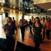 Workshop med Darren Bailey. Uppsala 17 maj 2014